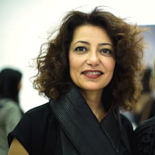Fatime Zahra - Uživatelský profil