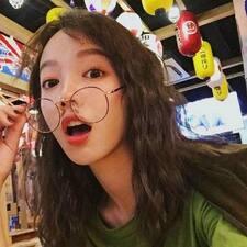 Profil utilisateur de 小喵
