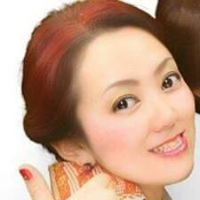 Профіль користувача Eriko