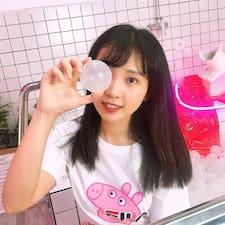 Gebruikersprofiel Yufen