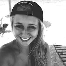 Profil Pengguna Serlina