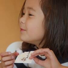 Profil Pengguna Mariko