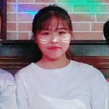 廖佳琦 User Profile