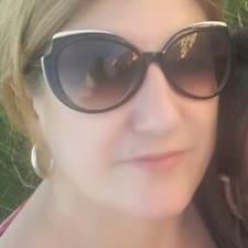 Maria Irene felhasználói profilja