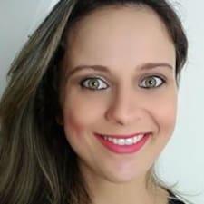 Aline User Profile