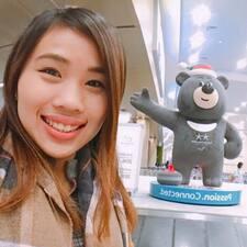 Man Yui felhasználói profilja