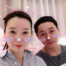 焯蕾 felhasználói profilja