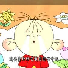 瑞雯 - Uživatelský profil