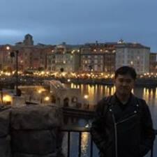 โพรไฟล์ผู้ใช้ Meng Yi (Jayson)