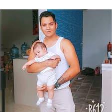 Brandon Arturo felhasználói profilja