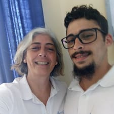 Ana & Afonso User Profile