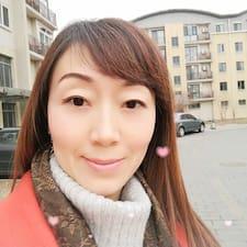 Profil utilisateur de 翊冰