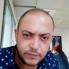 Profil utilisateur de Aymen