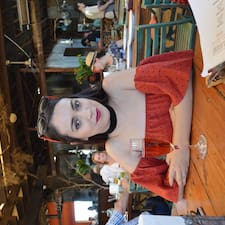Profil korisnika Tania