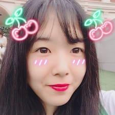 Profil utilisateur de 雨潇