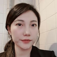 Ijeong User Profile