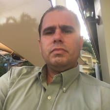 Profil utilisateur de Yoel