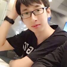 Профиль пользователя Tiannan