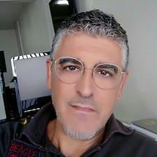 Paulo Adriano User Profile