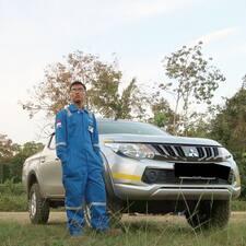 Profil korisnika Muhammad Eru
