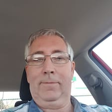 Profil utilisateur de Gerry