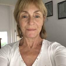 Susana Gabriela - Uživatelský profil