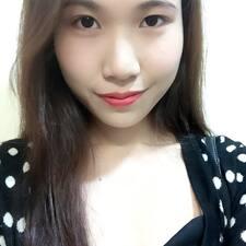Nutzerprofil von Tianyu