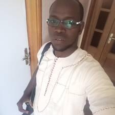 Profil utilisateur de Oumar