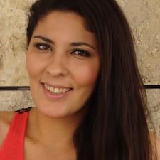Profil utilisateur de Dalila