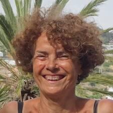 Profil korisnika Marie-Line