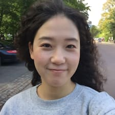 Tangsoo User Profile