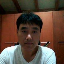 Profil utilisateur de 용철