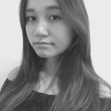 李瑶瑶 Kullanıcı Profili