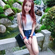 YenYing - Uživatelský profil