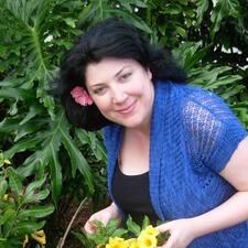 Natalya Brukerprofil