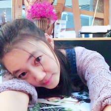 小喵 felhasználói profilja