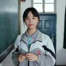 艺颖 felhasználói profilja