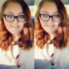 Sharon - Uživatelský profil