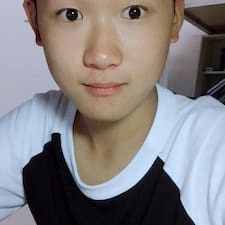 泓江 User Profile