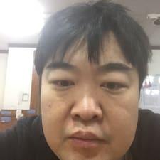 Senghoiさんのプロフィール