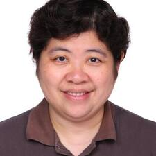 Profilo utente di Hui Eng