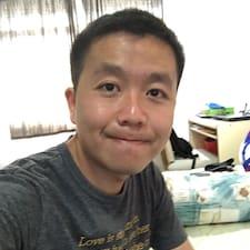 Chatchai User Profile