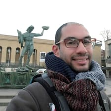 Profilo utente di Frank Israel
