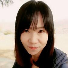Profilo utente di Eunyoung