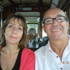 Profil utilisateur de Gilles Et Béatrice