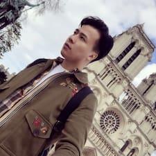 Profil korisnika Xiao Jia