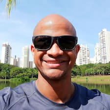 Nutzerprofil von Márcio