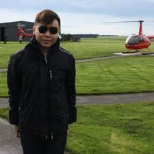 Yong Kiat felhasználói profilja
