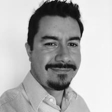 Gebruikersprofiel Alonso