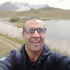 Profil korisnika Domenico